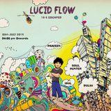 LUCIDFLOW ॐ (09.07.2016) - Live Set