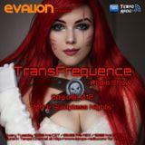 Evalion Presents TransFrequence Episode 012 (Tempo Radio)