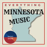 KFAI's Everything MInnesota Music - 10/30/19