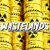 Wastelands Radio Show -  Episode 01 - 2019 After the Fall of New York and Plasmatics 11 Jan 2019