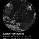 Audioexit Podcast024 - Formal Method