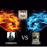 TakeNoRage Versus Vol2 - Coone Vs Brennan Heart