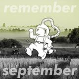 Remember September 2014