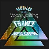 Vocal Uplifting Trance Session by Meinzi (31.12.17)