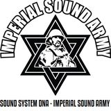Positive Thursdays episode 615 - Sound System DNA - Imperial Sound Army - Italy (15th March 2018)