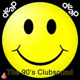 Deep Dance - The 90's Clubsound