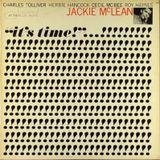 """Jackie McLean - """"Das 'Dat"""" - It's Time! (1964)"""