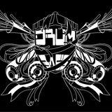 Dark Drum'n'Bass mix Ophope [2013]