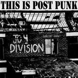 Dj RIVITHEAD - THIS IS POST PUNK EP#4