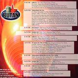 Dj Mahatma @ FOUR:SEASONS - Butan Club Wuppertal - 11.11.2005