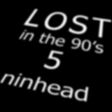 Lost in the 90's 5