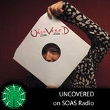 Uncovered - Episode 1