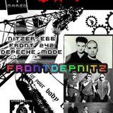 UNDERTECNO FrontDepNitz Mix (Depeche Mode, Nitzer Ebb y Front 242)