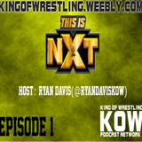 WWE NXT 1/14/15 Review - This Is NXT - Episode 1
