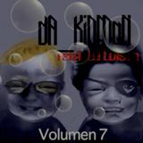 dA_KiDMaN feat. DJ Luisto - vOl. 7