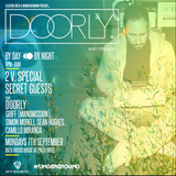 Kieran Apter b2b Camilo Miranda @ Doorly and Friends at Pikes Hotel