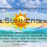 Steffano Moraes - Set - After Brazil Summer Season 2014