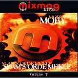 Moby & Slam's Orde Meikle - Mixmag Live! Volume 7 [1996]