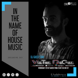 Victor Roger in Clubbers Radio - In The Name Of House Music vol4