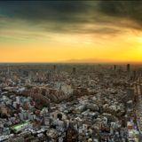 DJ Sarke- Chilling In Tokyo Vol. 5
