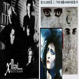 Siouxsie & The Banshees vs. Xmal Deutschland - Back-2-Back Megamix