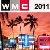 Gavin Boyce Live @MHYH Divine Lounge Miami WMC 2011