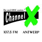 1992 - Channel X live vanuit discotheek Illusion Lier