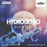 Hydrogenio - Selection 141