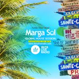 Ibiza Live Radio Show - Global House Session with Marga Sol (FUNK THAT BEAT)