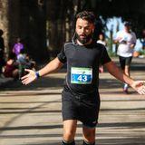 Keep On Running-Mixed By Dj Kobi Cohen Octopus