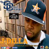 DJ Skaz Digga Producer Series - Dilla/Jay Dee Flip Another Beat (Live From The KingDom) 2018
