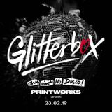 The Shapeshifters – Live @ Glitterbox  [Printworks London] 23.02.2019
