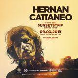 Hernan Cattaneo - Live @ Campo Argentino de Polo, Buenos Aires - 09-Mar-2019