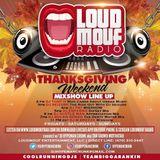 DJ Seizure LoudMouf Radio Mix