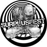 Peppermint Iguana Radio # 147 - Surplus Fest/Solstice Special - 20/06/17