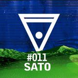 VELVET CULTURE | Podcast ≠ 011 | SATO