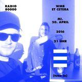 WMB Et Cetera Nr.48 - 7/ELEVEN Edition