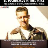 """""""EL TOCADISCOS DE TALL MIKE"""" Programa nº 18 (06-04-2012) 101.2 SUMMER FM MARBELLA"""
