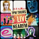 The Electric Wave on Near Fm 'Mini Erasure Special' presented by Rob Garvey