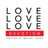 Day 1 : Love and Devotion ( Perspective )
