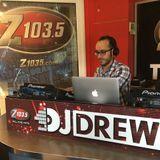 DJ Drew - Wayback Lunch - Oct 30 2017