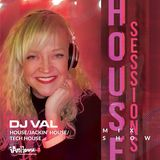 DJ VAL House Sessions 420
