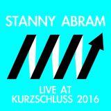 Stanny Abram @ Kurzschluss with Joris Voorn (18.11.2016)