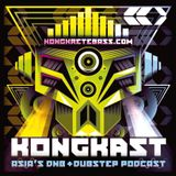 Upzet - Kongkast Podcast (Exclusive Kongkretebass Mix) 07/2014