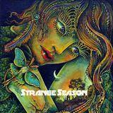 Strange Season #01