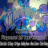 Playscool 25 Year Reunion Set
