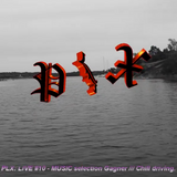 PLX: LIVE #10 14/5 2017 - MUSIC SELECTION: Gagner /// Chill driving