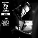 J3RM - Hecho en Austin Mix Vol. 01 (Trap)