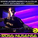 Ross Nusense - Acid Punk Royale 2017 Promo Mix