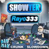 Showtek - Slow Down ( Rayo333 The Real Anthem Mashup )